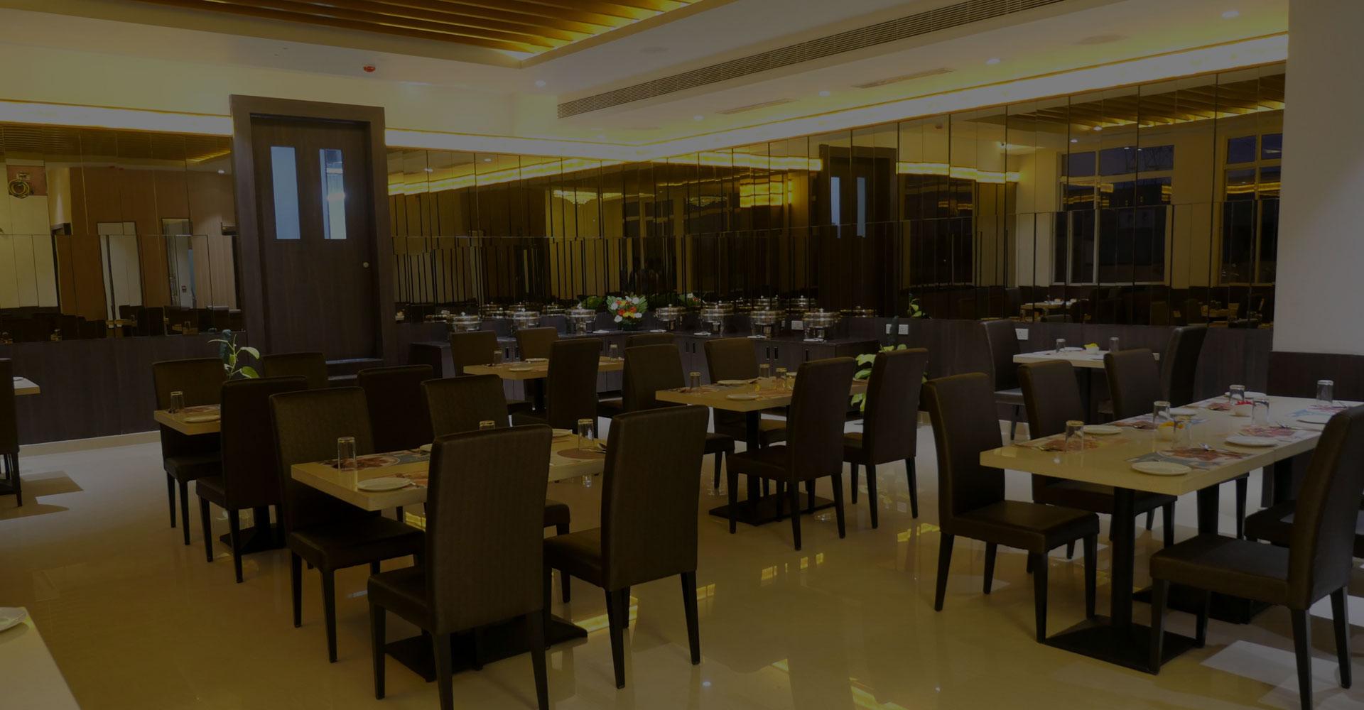 ASR Parklane - A Bergamont Group of Hotels